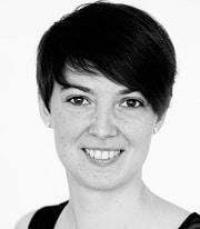 Anna Zinsser