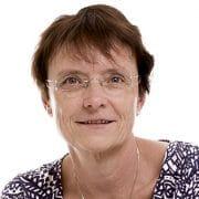 Astrid Kuhlmey