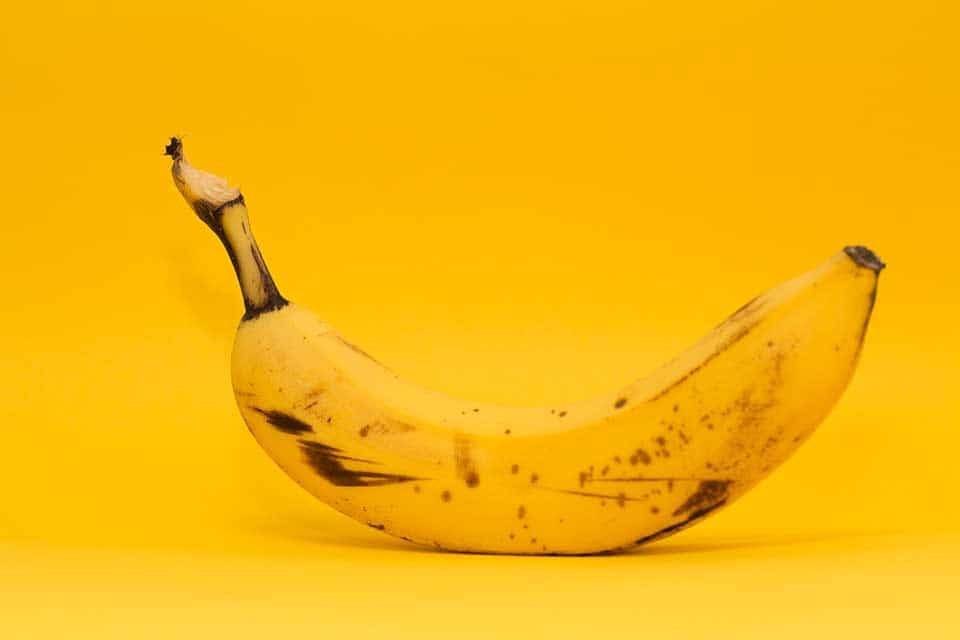 """Banana Principle - unfinished products """"mature"""" at the customer's premises"""