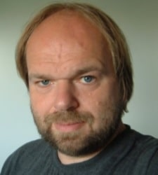 Frank-Holger Dobbert
