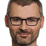 Michael Schenkel from t2informatik