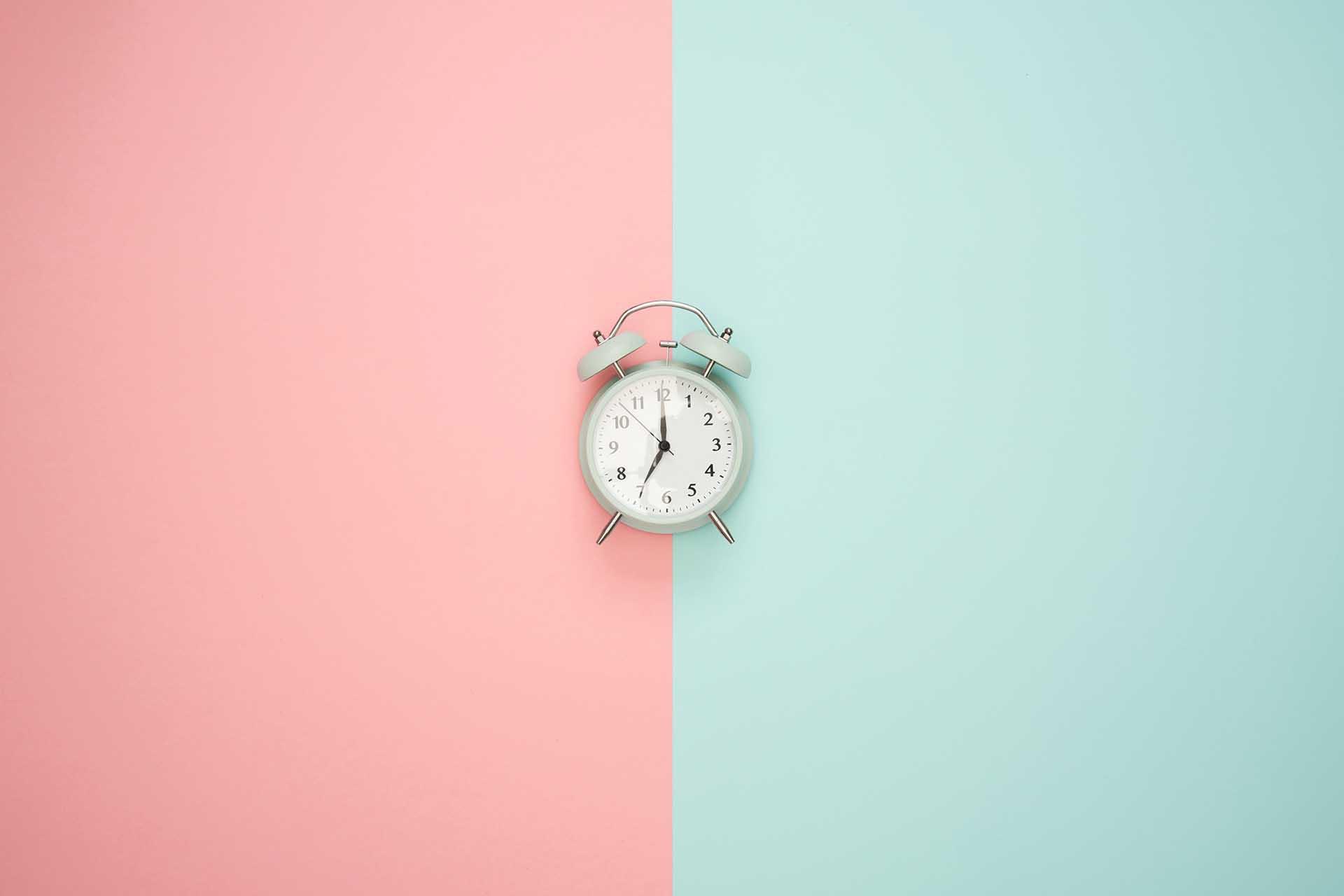 t2informatik Blog: Change needs time