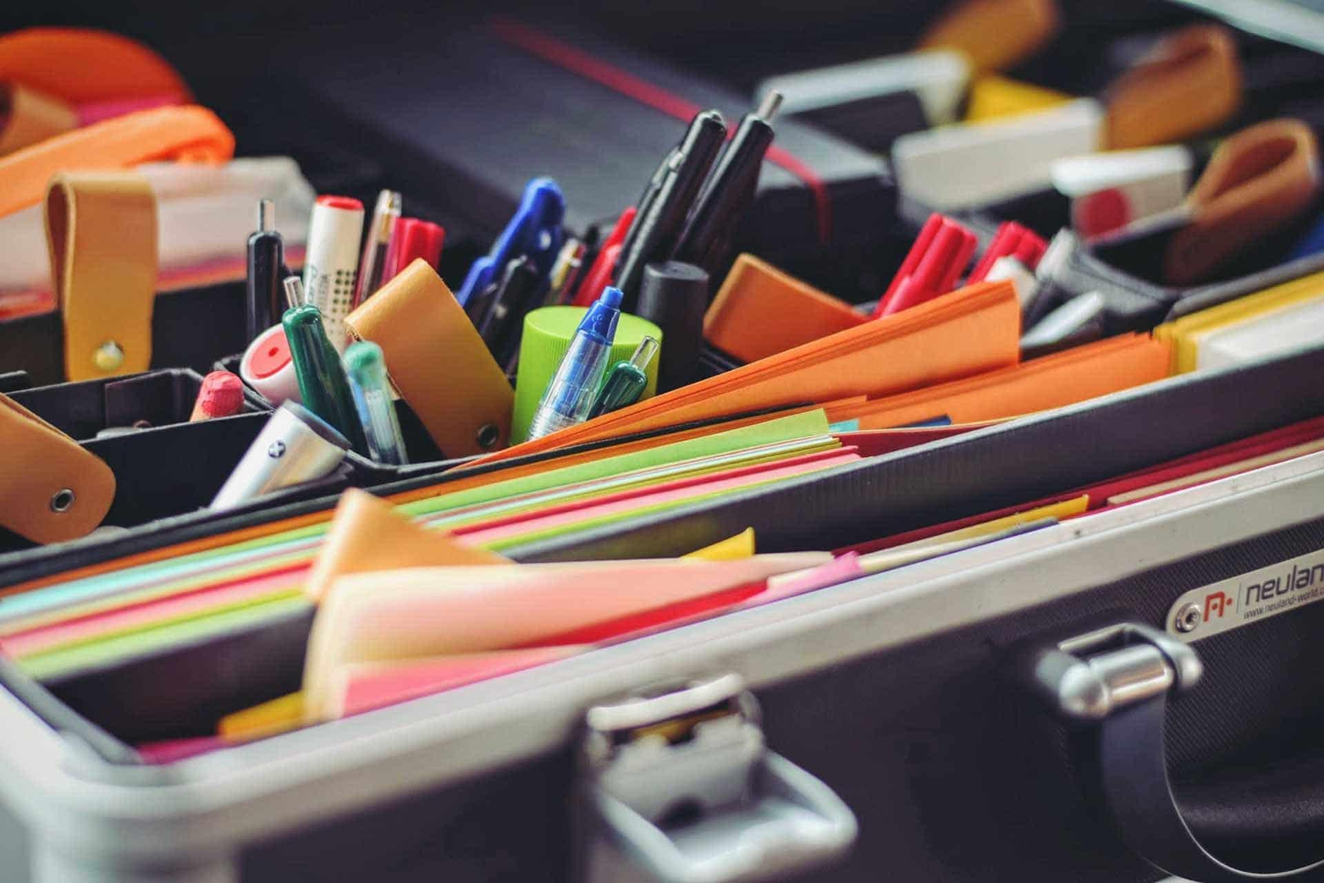 t2informatik Blog: Creativity in meetings - a comparison of methods