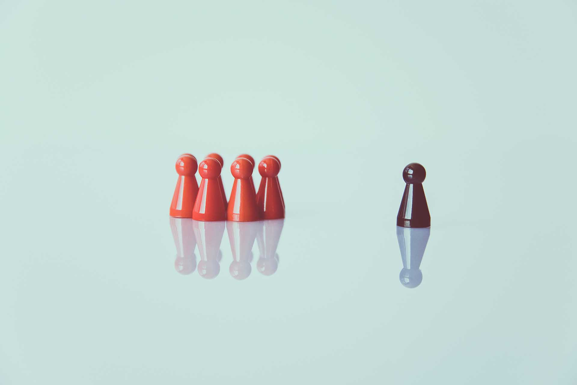 t2informatik Blog: Modern leadership: When nothing works as planned
