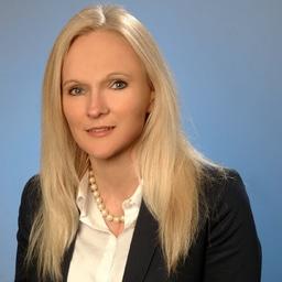 Stephanie Huber