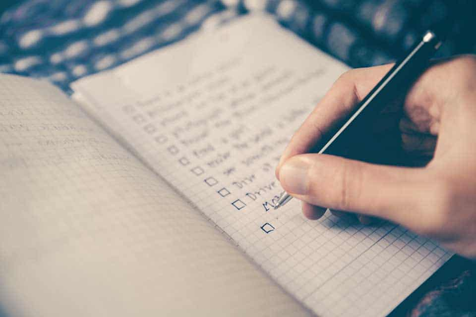 Smartpedia: What tips exist for time planning?