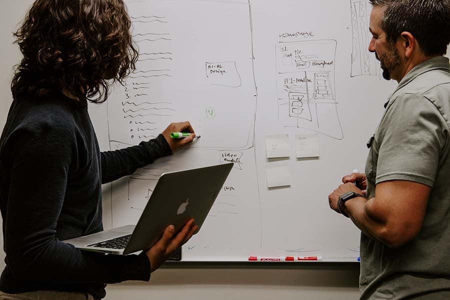 Smartpedia: What is Whiteboard Coding?