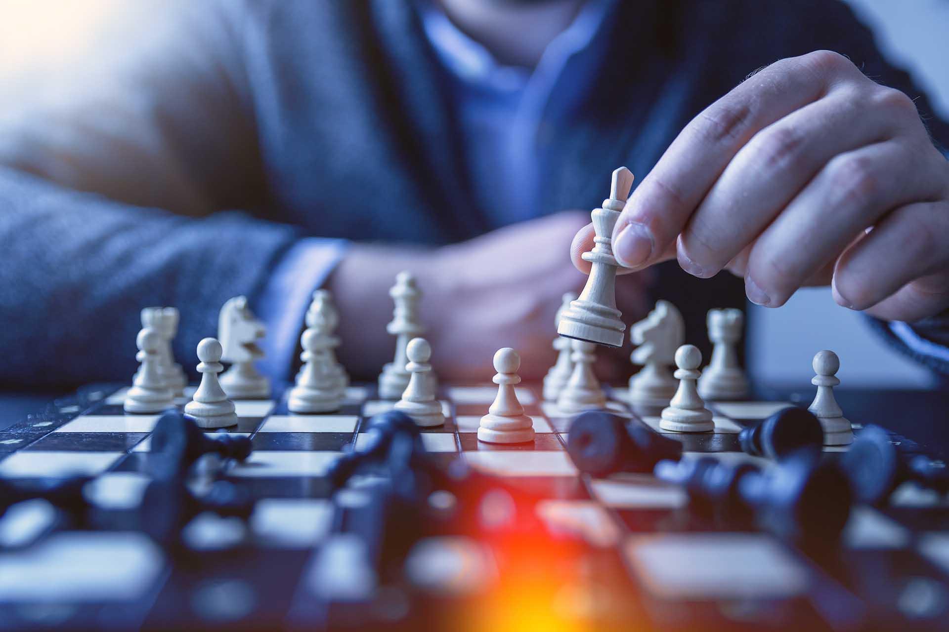t2informatik Blog: The selection of management consultants