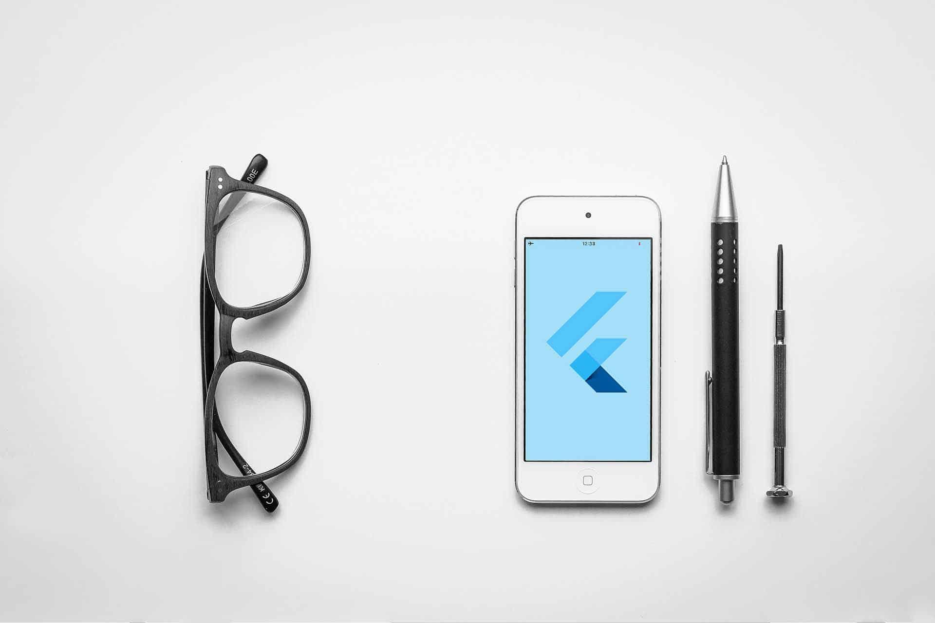 t2informatik Blog: Create smartphone applications with Flutter