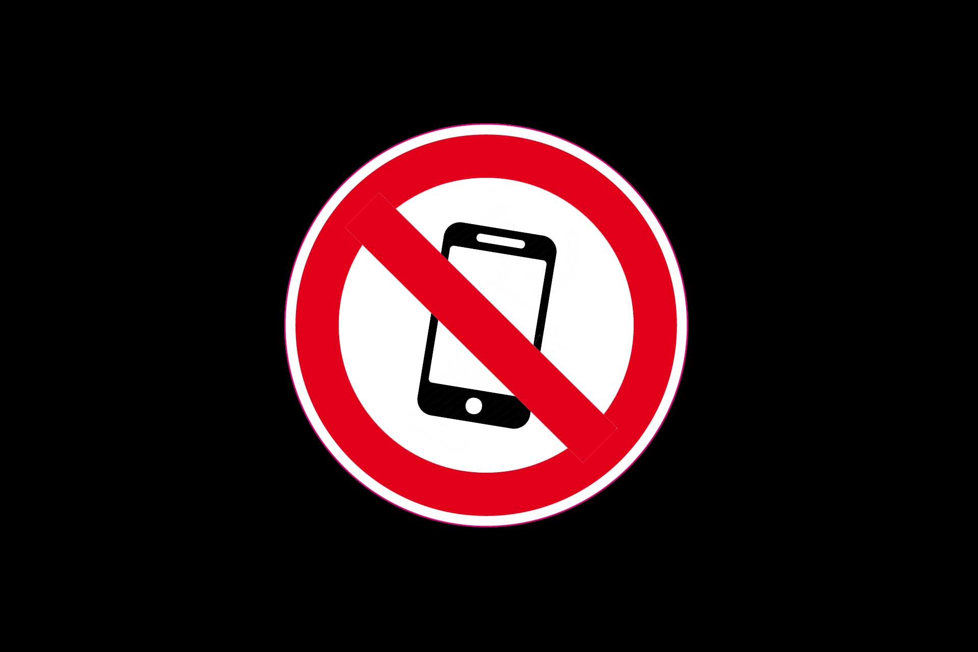 t2informatik Blog: Mobile-free zone - detox totales