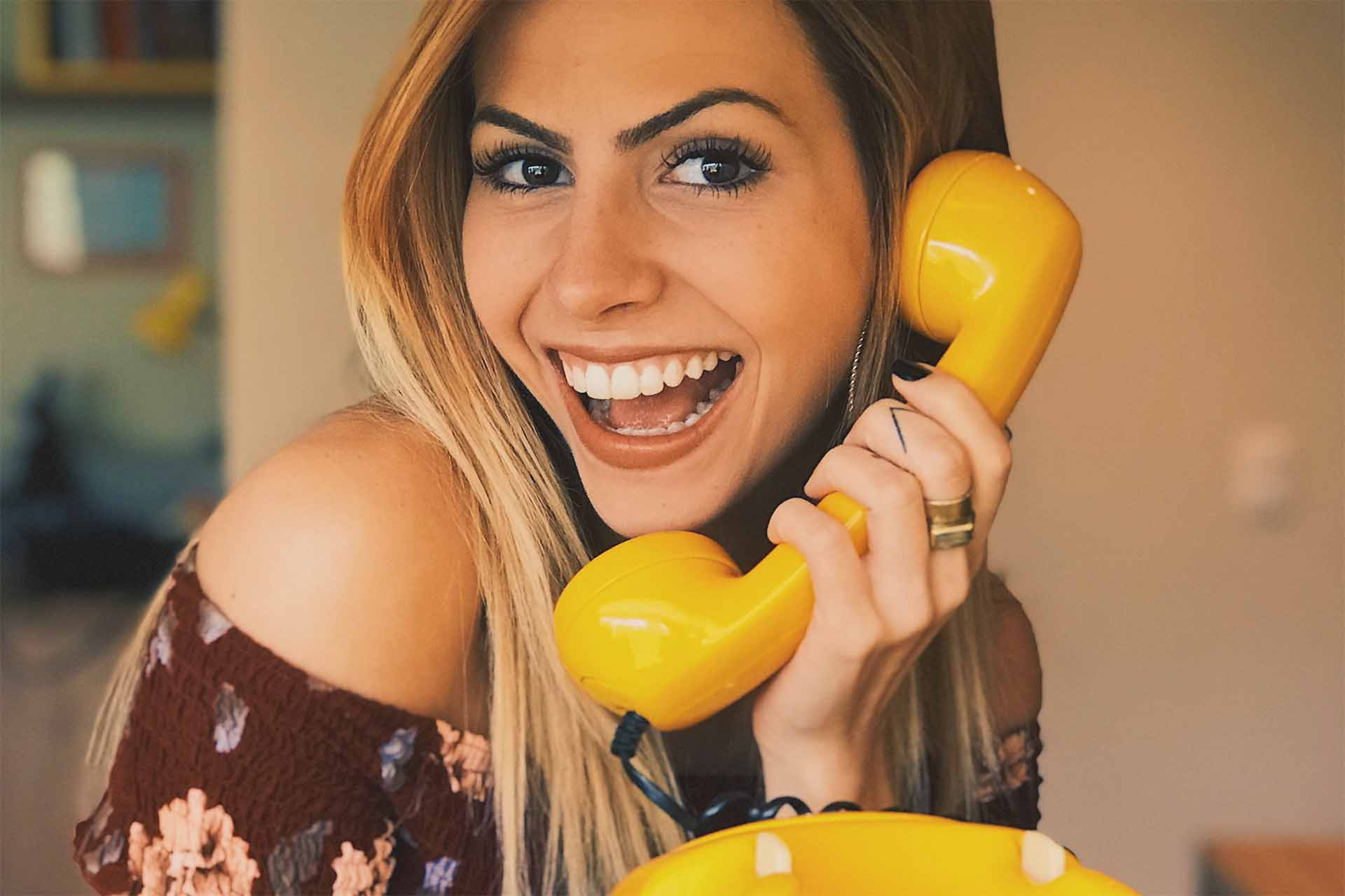 t2informatik Blog: Hello, Service?!