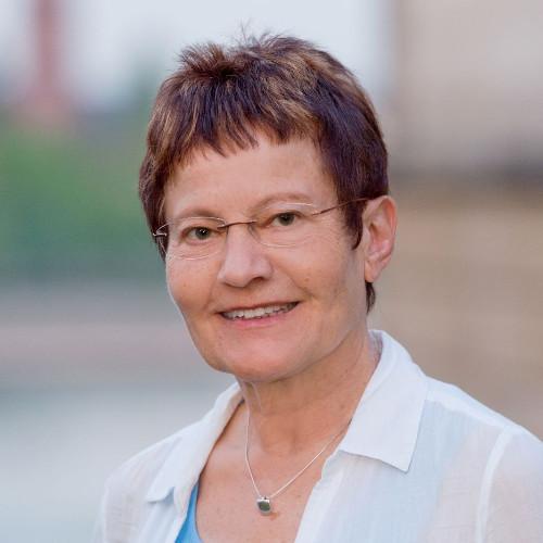 Dr. Christine Radomsky