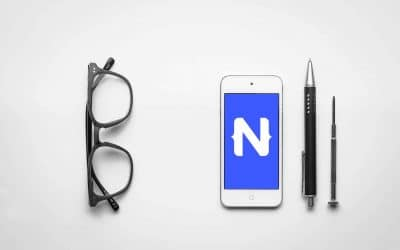 App development with NativeScript