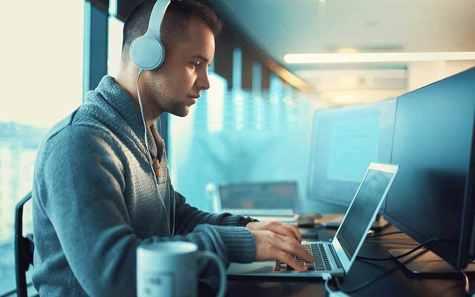 Jobs as software developer in Berlin at t2informatik.