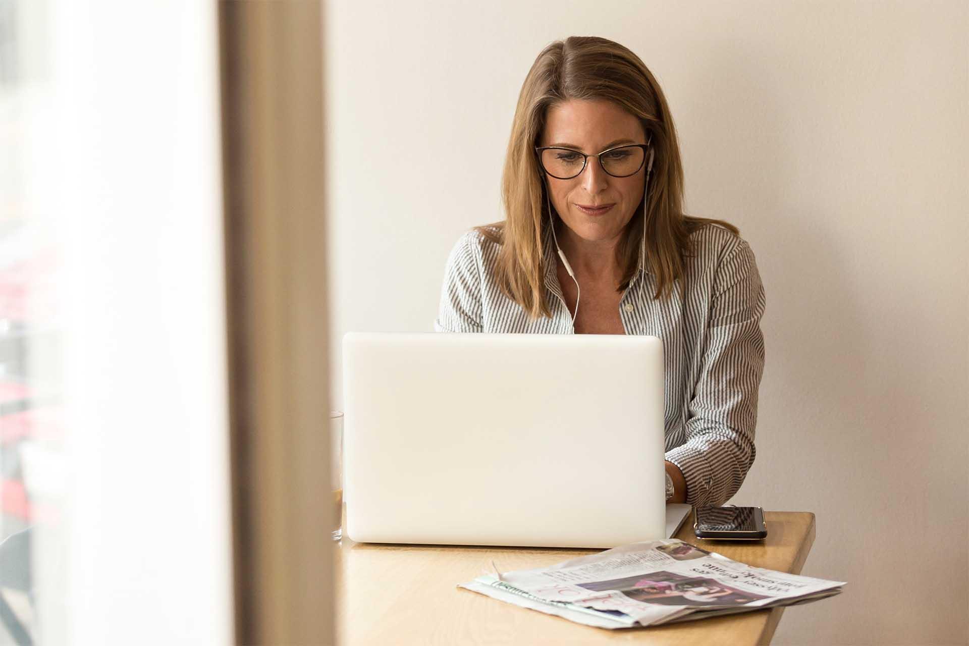 t2informatik Blog: When is a sales force agile?