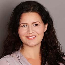 Dr. Stefanie Puckett