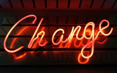 Change management is dead – long live continuous change
