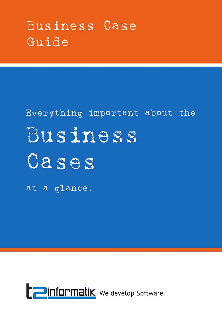 Business Case Guide for free