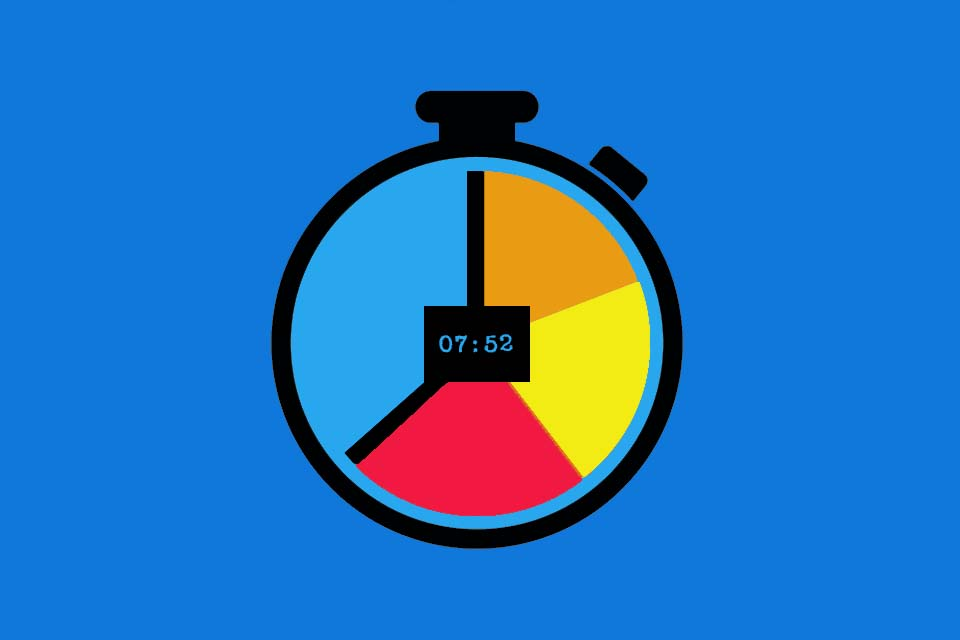 Time recording - a basis for billing and self-monitoring