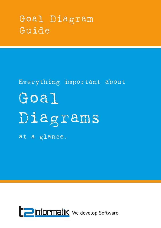Goal Diagram Guide to take away