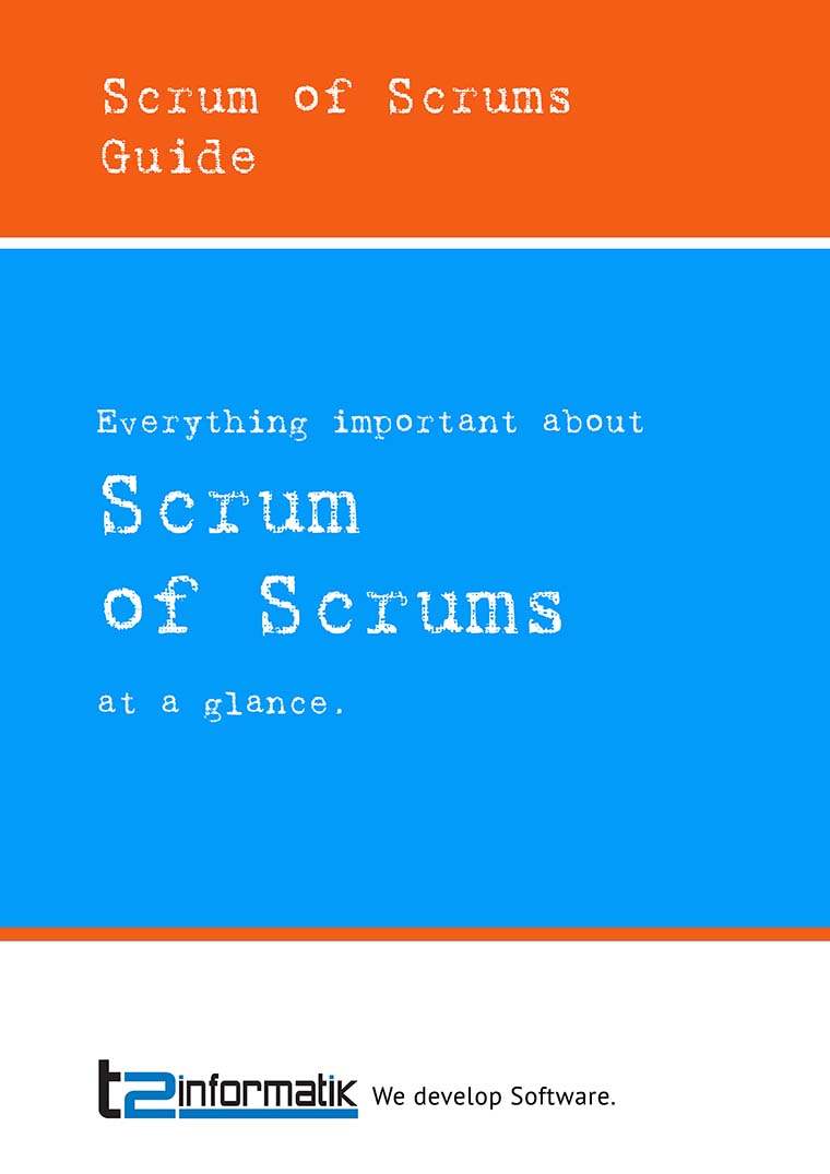 Scrum of Scrum Guide as Download