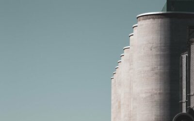 Silo mentality – no one likes it, everyone knows it