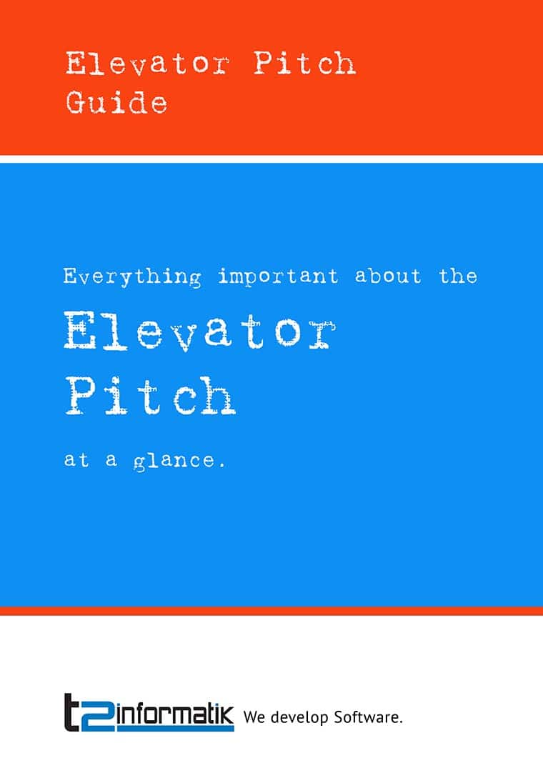 Elevator Pitch Guide for Download