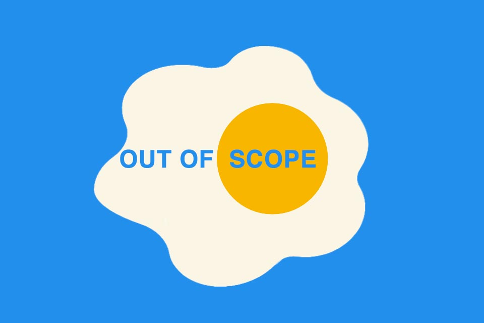Smartpedia: What is the Scope?