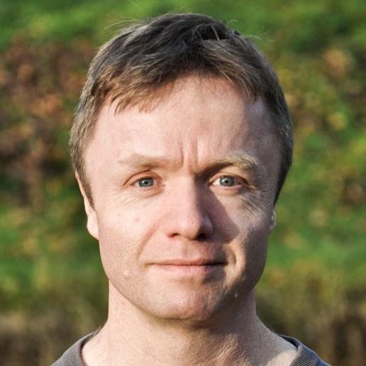Dr Michael Sperber
