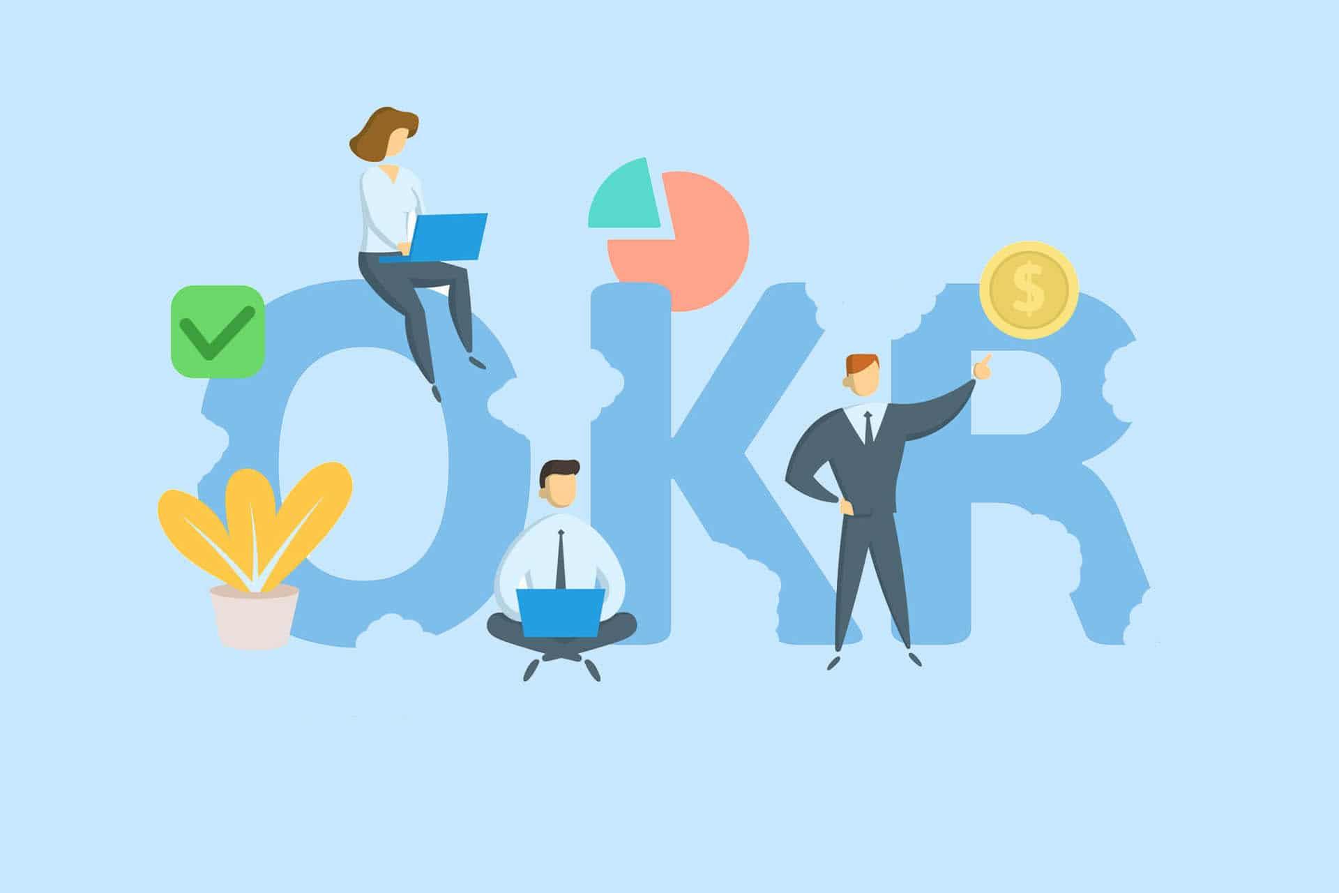 t2informatik Blog: My OKR is broken!