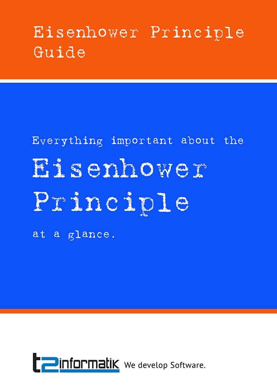 Eisenhower Principle Guide Download