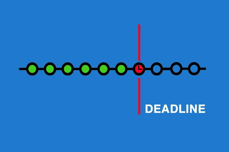 Deadline - Smartpedia - t2informatik
