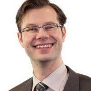 Dr. Michael Jastram