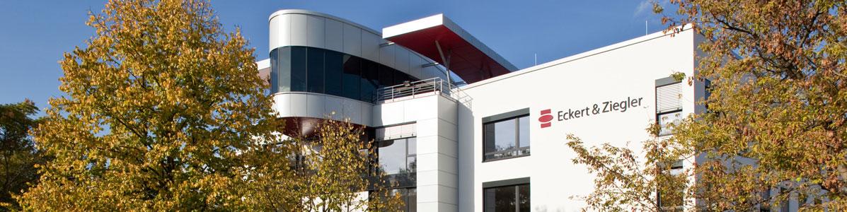 Eckert & Ziegler BEBIG - weltweiter Anbieter von Strahlentherapieprodukten