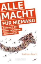 Alle Macht für Niemand - Dr. Andreas Zeuch - t2informatik