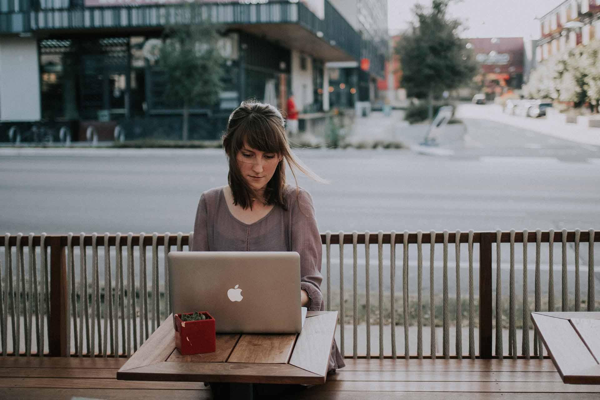 t2informatik Blog: Was ist New Work?