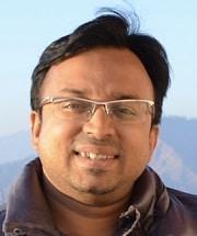 Saugata Das