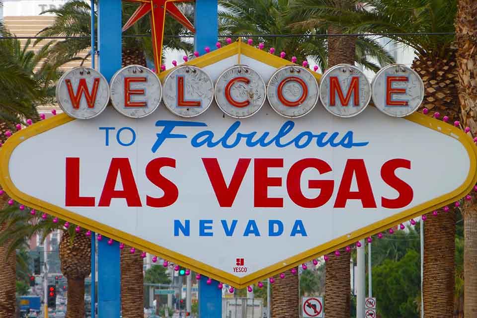Vegas-Regel - die Basis für eine vertrauensvolle Zusammenarbeit