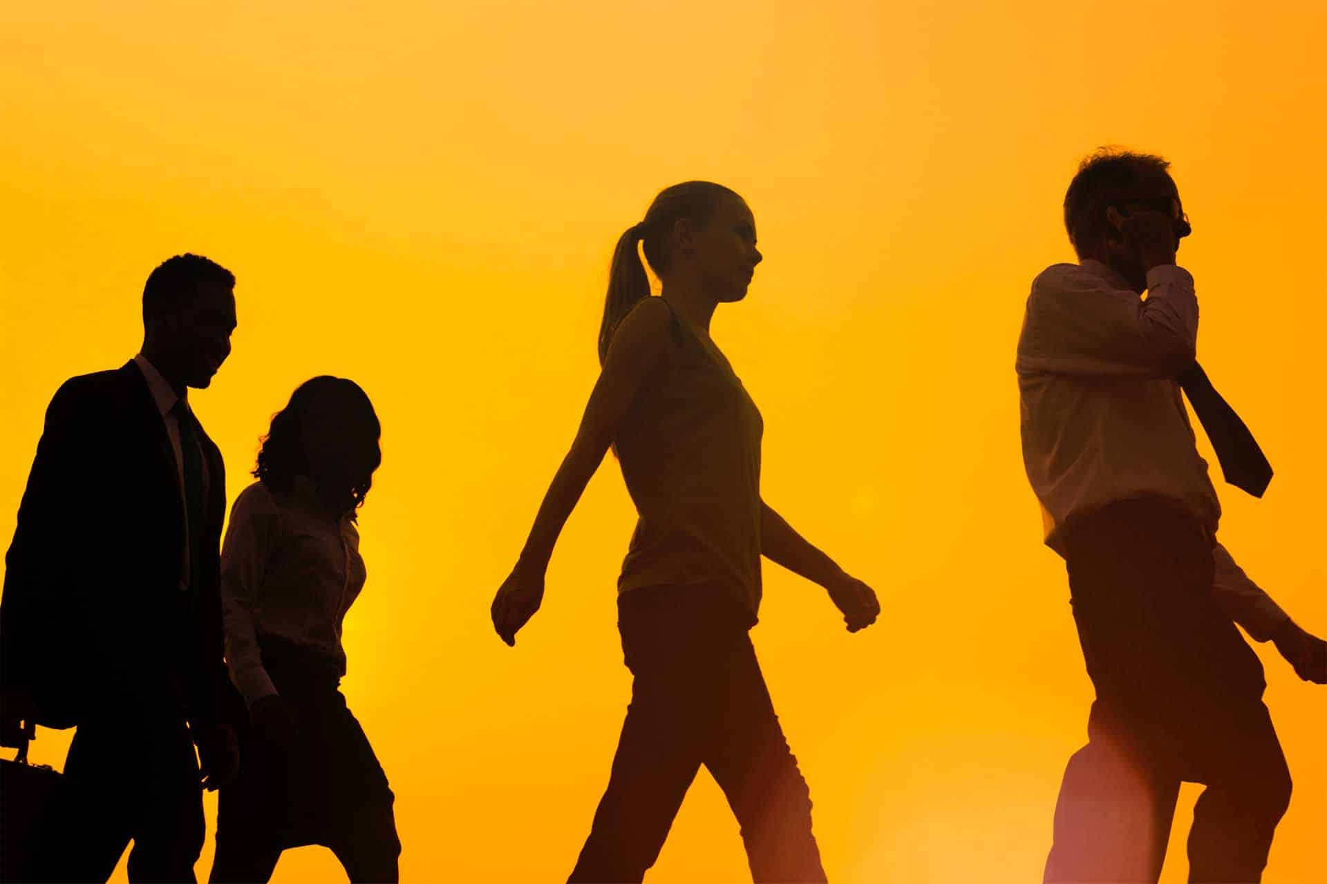 t2informatik Blog: Digital Leadership - Führung in digitalen Zeiten