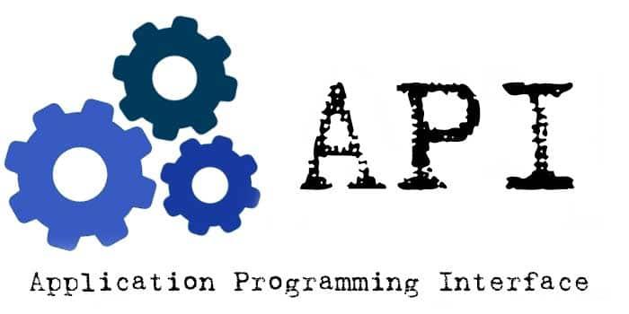 API - die Schnittstelle zur Programmierung von Anwendungen
