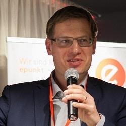 Dr. Michael Scherm