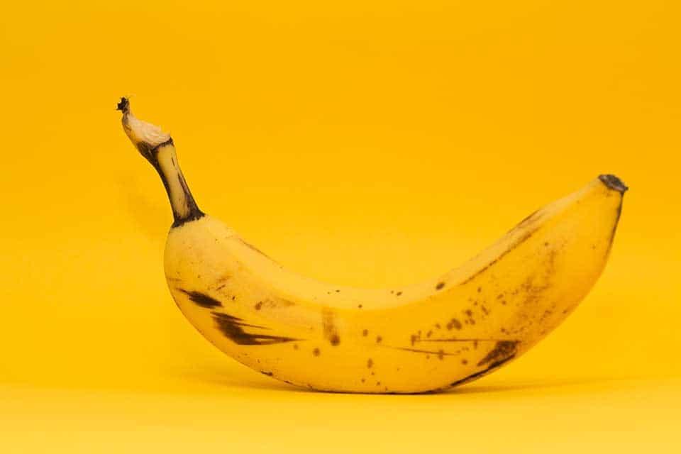 Wissen kompakt: Was ist das Bananenprinzip?