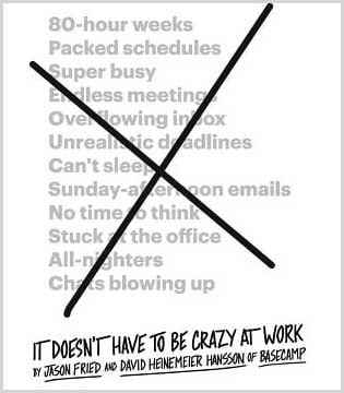 It doesn't have to be crazy at work - Blog - t2informatik
