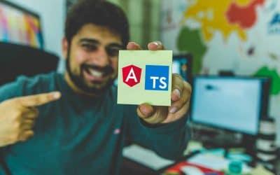 Die 5 wesentlichen Vorteile von Angular und TypeScript