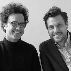 Erik Schäfer & Friedemann Christ