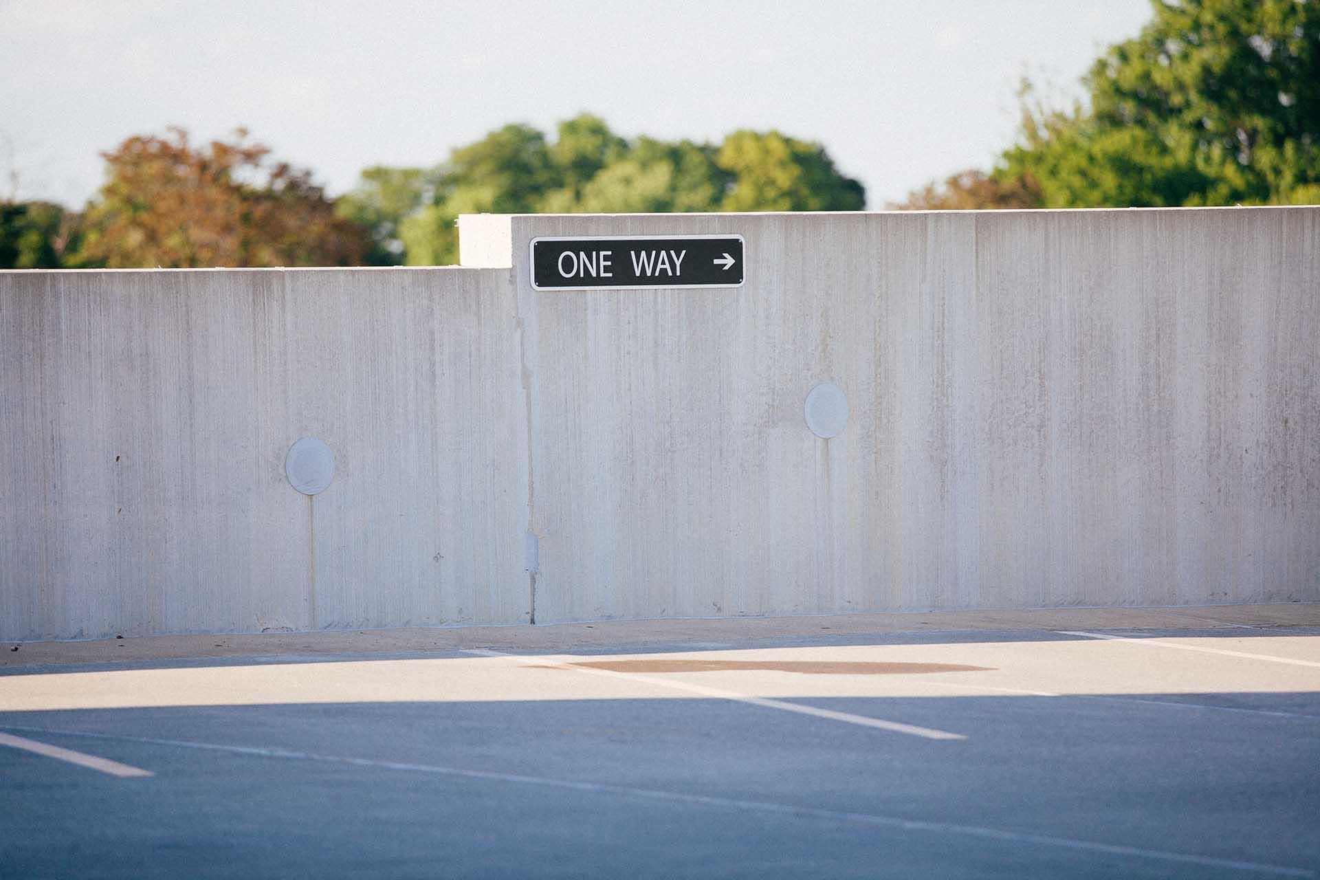 t2informatik Blog: Conways Einbahnstraße