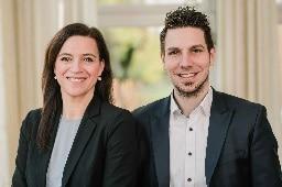 Julia Collard & Sven Schnitzler