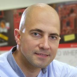 Tobias Leisgang