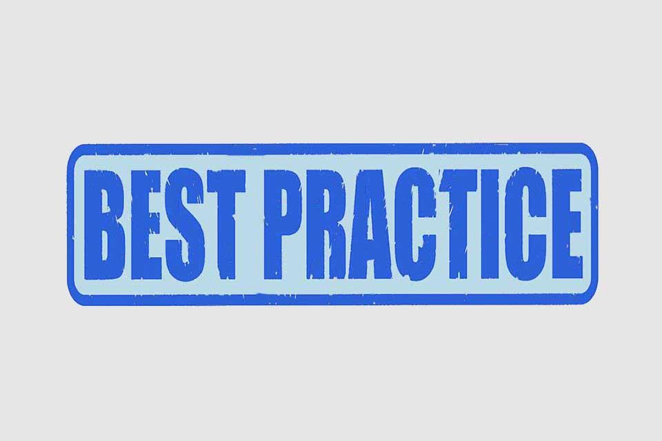 Wissen kompakt: Was ist Best Practice?