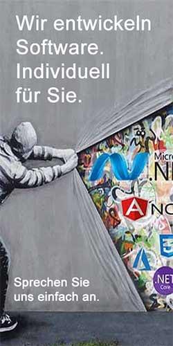 Softwareentwicklung aus Berlin